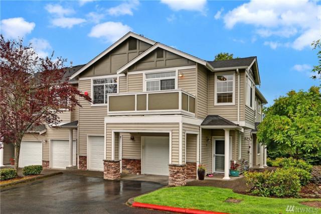 1855 Trossachs Blvd SE #1805, Sammamish, WA 98075 (#1459224) :: Better Properties Lacey