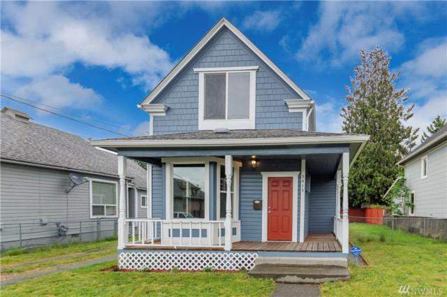 5413 S Warner St, Tacoma, WA 98409 (#1459242) :: McAuley Homes