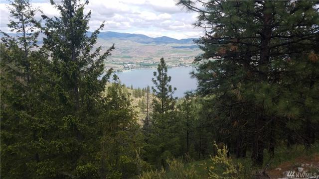 1 Nna Bear Mountain Rd, Chelan, WA 98816 (#1459284) :: Kimberly Gartland Group
