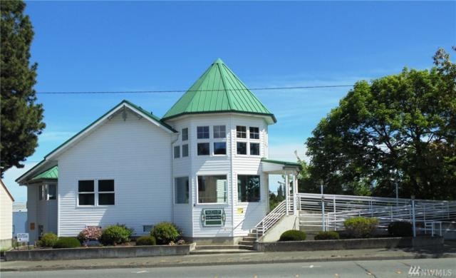 315 E 8th St, Port Angeles, WA 98362 (#1459448) :: Kimberly Gartland Group