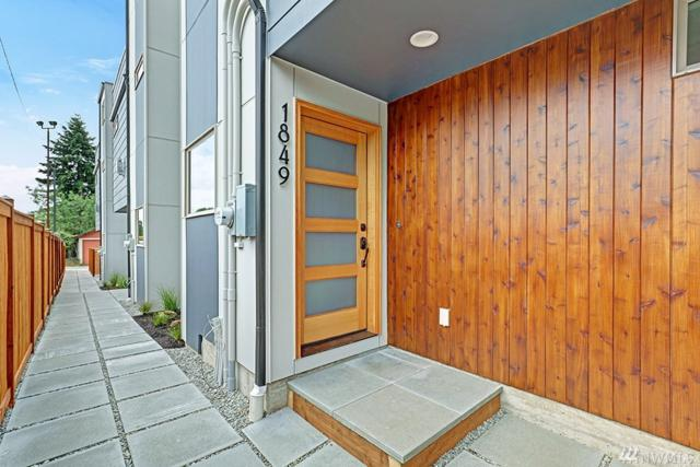 1849 S King St S, Seattle, WA 98144 (#1459609) :: Kimberly Gartland Group