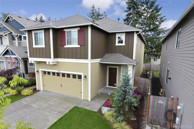 3033 S Christy's Crossing Dr, Federal Way, WA 98003 (#1459626) :: Canterwood Real Estate Team