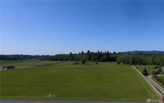 0 324th (Lot F) St NW, Stanwood, WA 98292 (#1459627) :: Mosaic Home Group