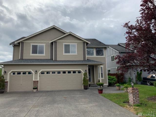 15014 80th Av Ct E, Puyallup, WA 98375 (#1459641) :: Homes on the Sound