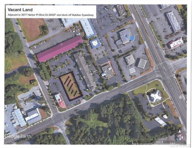 3977 Harbour Pointe Blvd SW, Mukilteo, WA 98275 (#1459837) :: Ben Kinney Real Estate Team