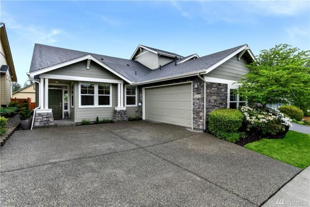 23152 NE 127th Wy, Redmond, WA 98053 (#1459868) :: Real Estate Solutions Group