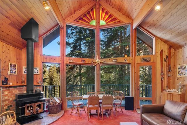 34169 Stevens Rd, Leavenworth, WA 98826 (MLS #1460093) :: Nick McLean Real Estate Group