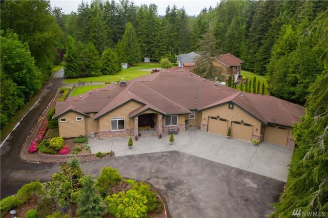 7305 199th St SE, Snohomish, WA 98296 (#1460393) :: Keller Williams Realty Greater Seattle