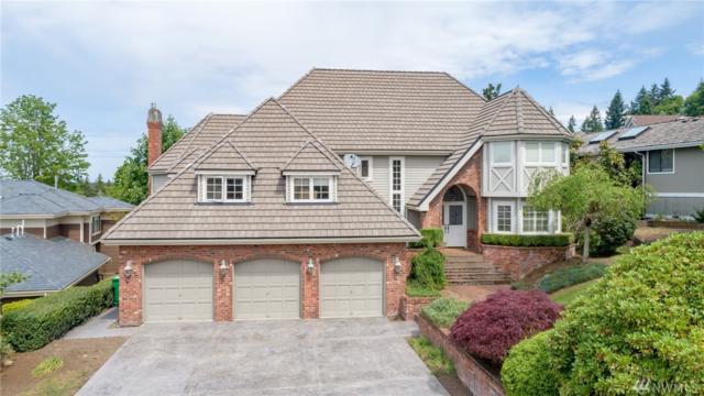 20820 NE 141st St, Woodinville, WA 98077 (#1460475) :: Keller Williams Realty Greater Seattle