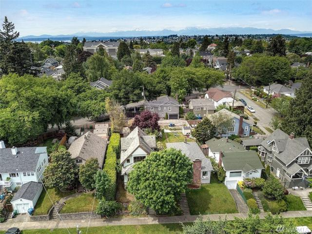 2447 4th Ave W, Seattle, WA 98119 (#1460683) :: Kimberly Gartland Group