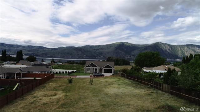129 Summer Breeze Rd, Manson, WA 98831 (#1461065) :: Homes on the Sound