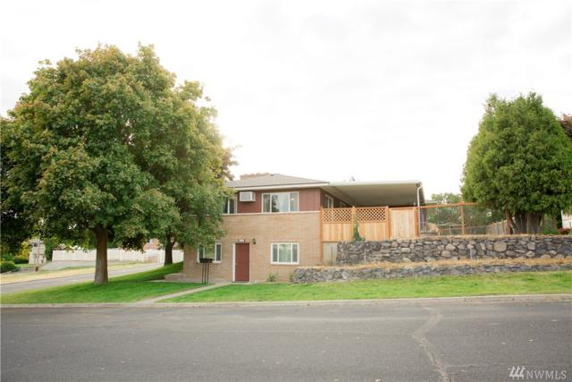 907 S Jefferson St, Ritzville, WA 99169 (#1461194) :: Homes on the Sound