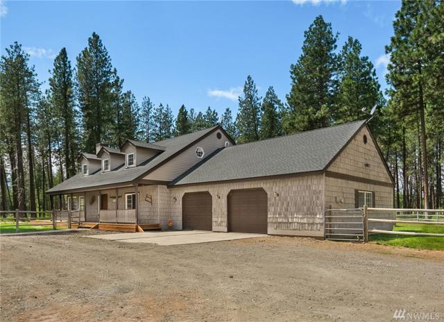3670 Airport Rd, Cle Elum, WA 98922 (#1461436) :: Liv Real Estate Group