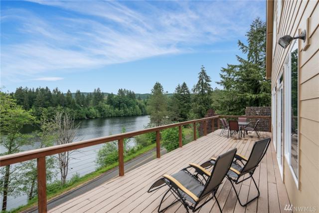 130 Lakeside Dr, Mossyrock, WA 98564 (#1461613) :: Crutcher Dennis - My Puget Sound Homes