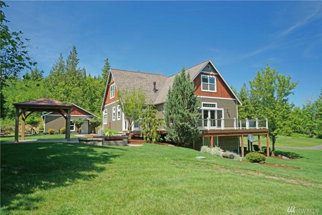 402 Troy Dr SE, Centralia, WA 98531 (#1461719) :: The Kendra Todd Group at Keller Williams