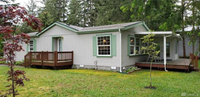 12541 Rainier Acres Rd SE, Rainier, WA 98576 (#1461906) :: Record Real Estate