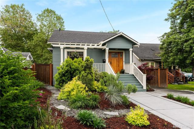 3332 35th Ave S, Seattle, WA 98144 (#1461928) :: Homes on the Sound