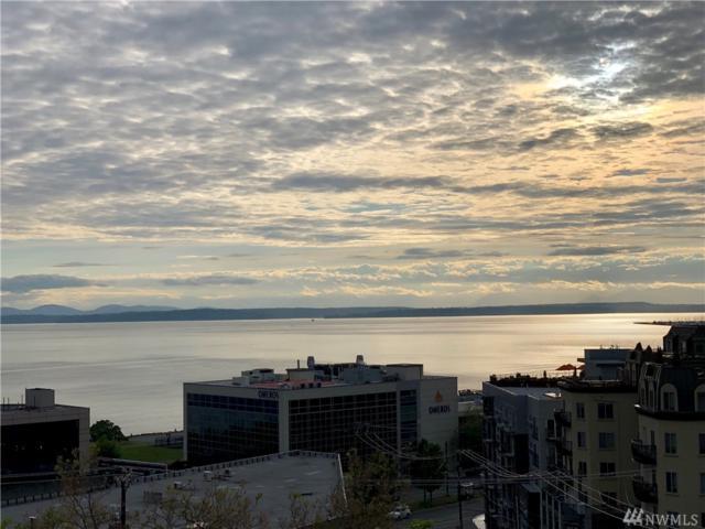 133 Queen Anne Ave N #606, Seattle, WA 98109 (#1462181) :: Kimberly Gartland Group