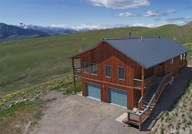 28 Maggies Rd, Twisp, WA 98856 (#1462302) :: Kimberly Gartland Group