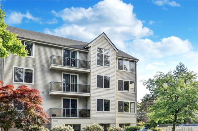 6831 NE 170th St #301, Kenmore, WA 98028 (#1462469) :: Kimberly Gartland Group