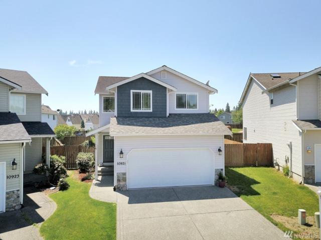 10921 185th Ave E, Bonney Lake, WA 98391 (#1462574) :: Platinum Real Estate Partners