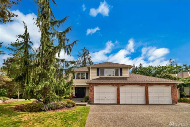 1834 235th Place NE, Sammamish, WA 98074 (#1462590) :: Homes on the Sound