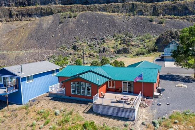 32586 Palisades Rd NE, Coulee City, WA 99115 (MLS #1462760) :: Nick McLean Real Estate Group