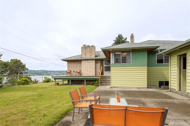 905 N 28th Place, Renton, WA 98056 (#1462929) :: Record Real Estate