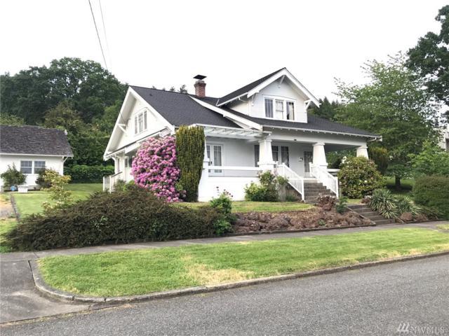 170 SE Washington, Chehalis, WA 98532 (#1463269) :: Kimberly Gartland Group