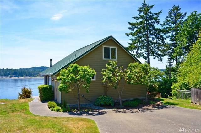 1722 61st Av Ct NW, Gig Harbor, WA 98335 (#1463271) :: Real Estate Solutions Group