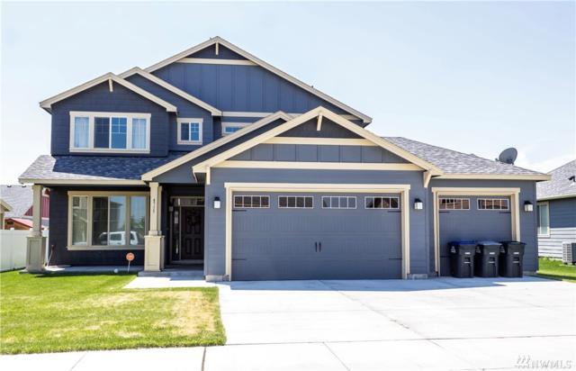 4715 W Badger St, Moses Lake, WA 98837 (#1463378) :: Chris Cross Real Estate Group