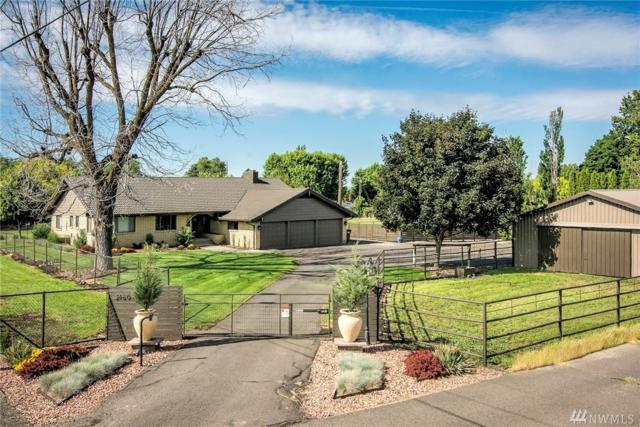 2160 Depping Rd, Walla Walla, WA 99362 (#1463405) :: Platinum Real Estate Partners