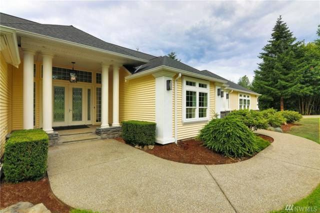 18833 74th St NE, Granite Falls, WA 98252 (#1463408) :: Real Estate Solutions Group
