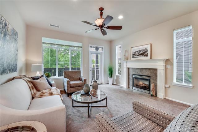 23884 NE 112th Cir #2, Redmond, WA 98053 (#1463689) :: Real Estate Solutions Group