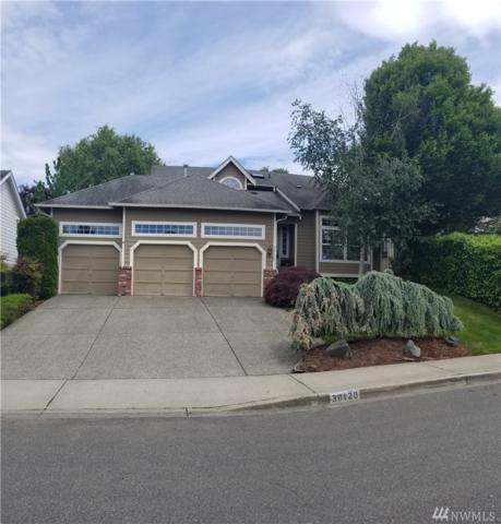 30120 129th Ave SE, Auburn, WA 98092 (#1463814) :: Better Properties Lacey