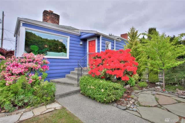 7725 22nd Ave NW, Seattle, WA 98117 (#1464008) :: Kimberly Gartland Group