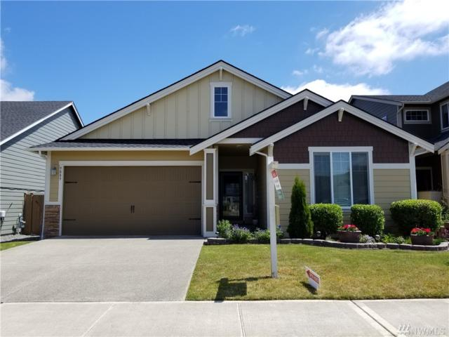 9889 Dotson St SE, Yelm, WA 98597 (#1464132) :: Northwest Home Team Realty, LLC