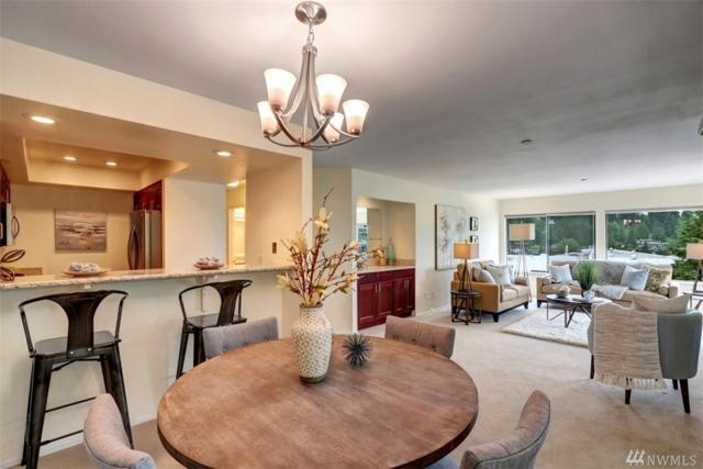 10101 SE 3rd St #402, Bellevue, WA 98004 (#1464155) :: Platinum Real Estate Partners