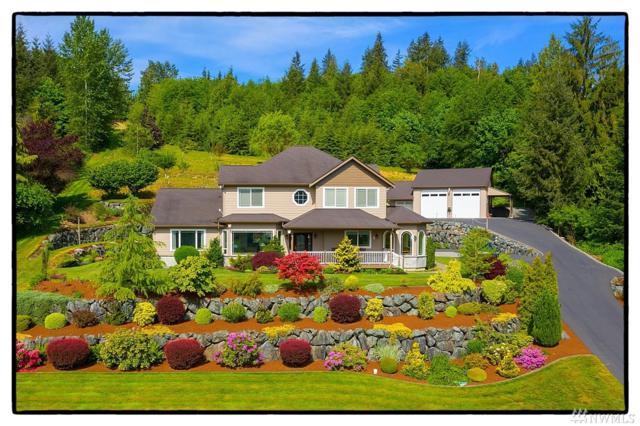 22522 SE 170th Ave SE, Monroe, WA 98272 (#1464189) :: Real Estate Solutions Group