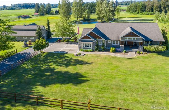 960 W Wiser Lake Rd, Ferndale, WA 98248 (#1464451) :: Canterwood Real Estate Team