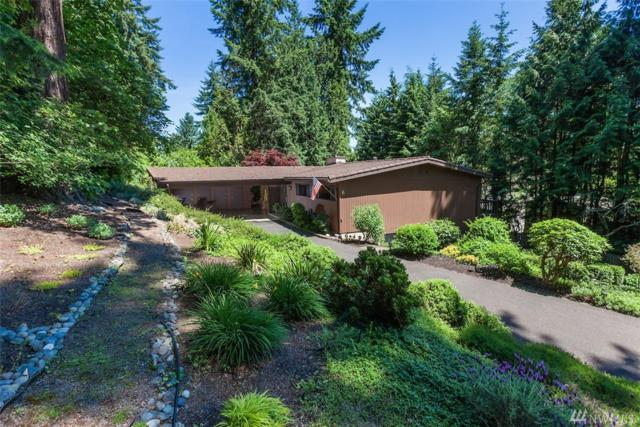6 130th Ave SE, Bellevue, WA 98005 (#1464891) :: Ben Kinney Real Estate Team