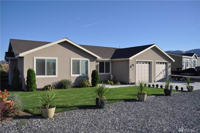250 Sunshine Cir SW, Mattawa, WA 99349 (#1464960) :: NW Homeseekers