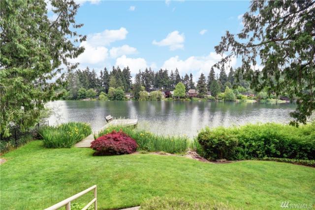 19528 Echo Lake Place N B-201, Shoreline, WA 98133 (#1465429) :: Record Real Estate