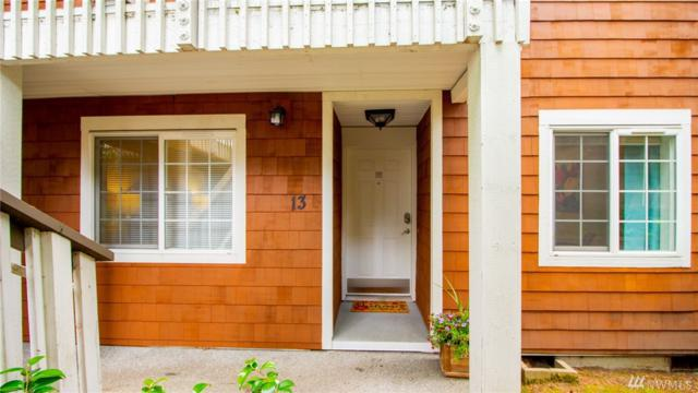 3018 128th Ave SE #13, Bellevue, WA 98005 (#1465701) :: Real Estate Solutions Group