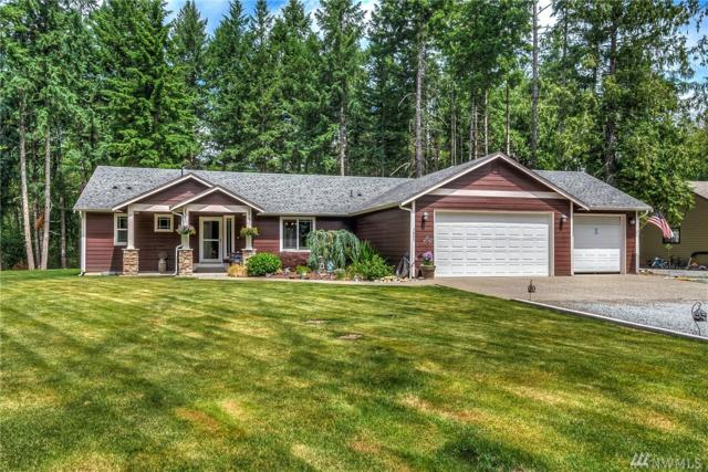 7807 300th St Ct S, Roy, WA 98580 (#1466443) :: Better Properties Lacey