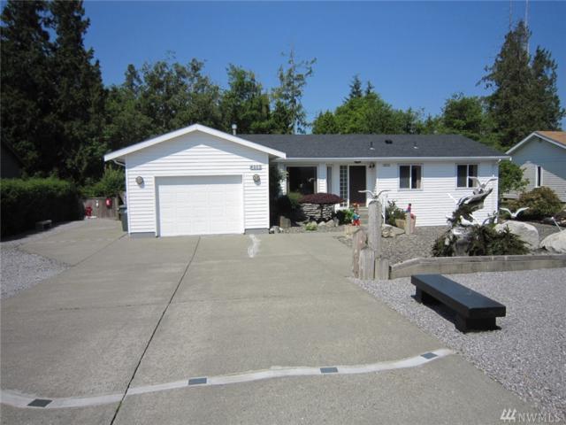8203 Comox Rd, Blaine, WA 98230 (#1466482) :: Ben Kinney Real Estate Team