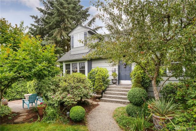 7409 NE 55TH Ave NE, Seattle, WA 98115 (#1466517) :: Record Real Estate