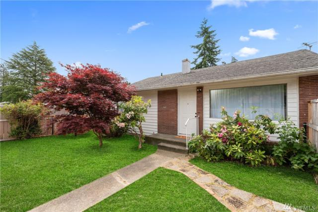 3011 Barton St SW, Seattle, WA 98126 (#1466737) :: Platinum Real Estate Partners