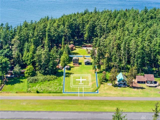281 Maritime Rd, Blakely Island, WA 98222 (#1466839) :: The Kendra Todd Group at Keller Williams