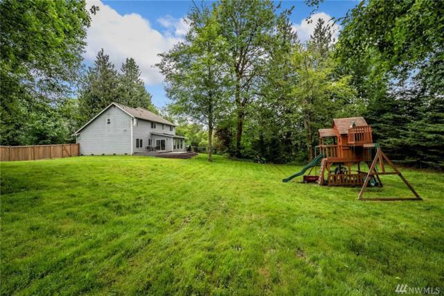 9724 156th St SE, Snohomish, WA 98296 (#1467010) :: Better Properties Lacey